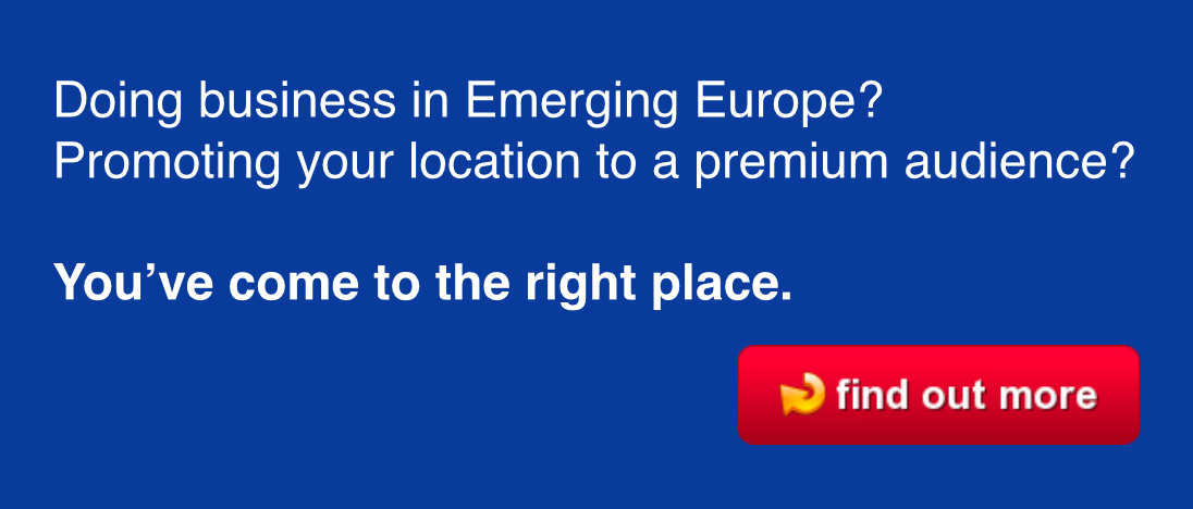 emerging europe ad