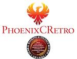 phoenix cretro logo