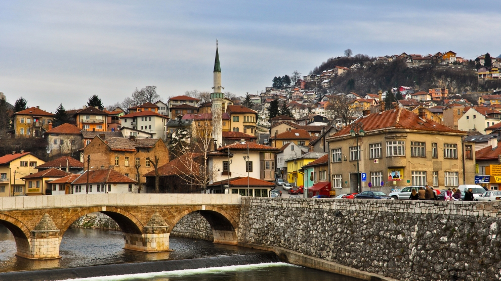 Sarajevo City Guide Getting The Best Out Of The Bosnian
