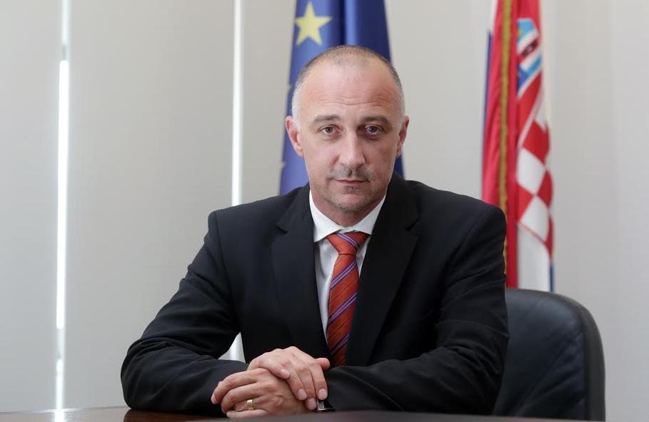 Minister of Economy of Croatia