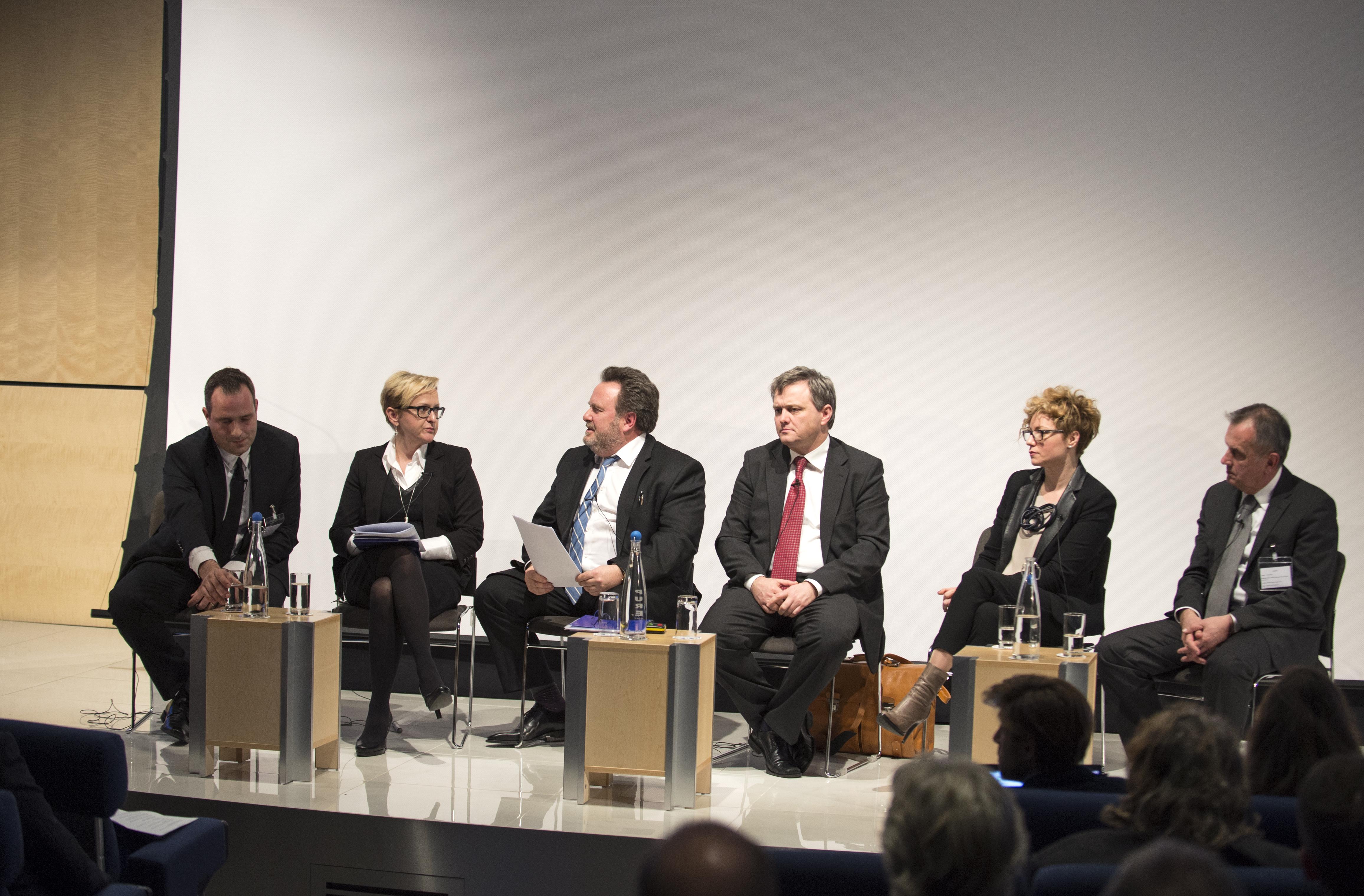 EBRD and Emerging Europe: Outlook on Croatia