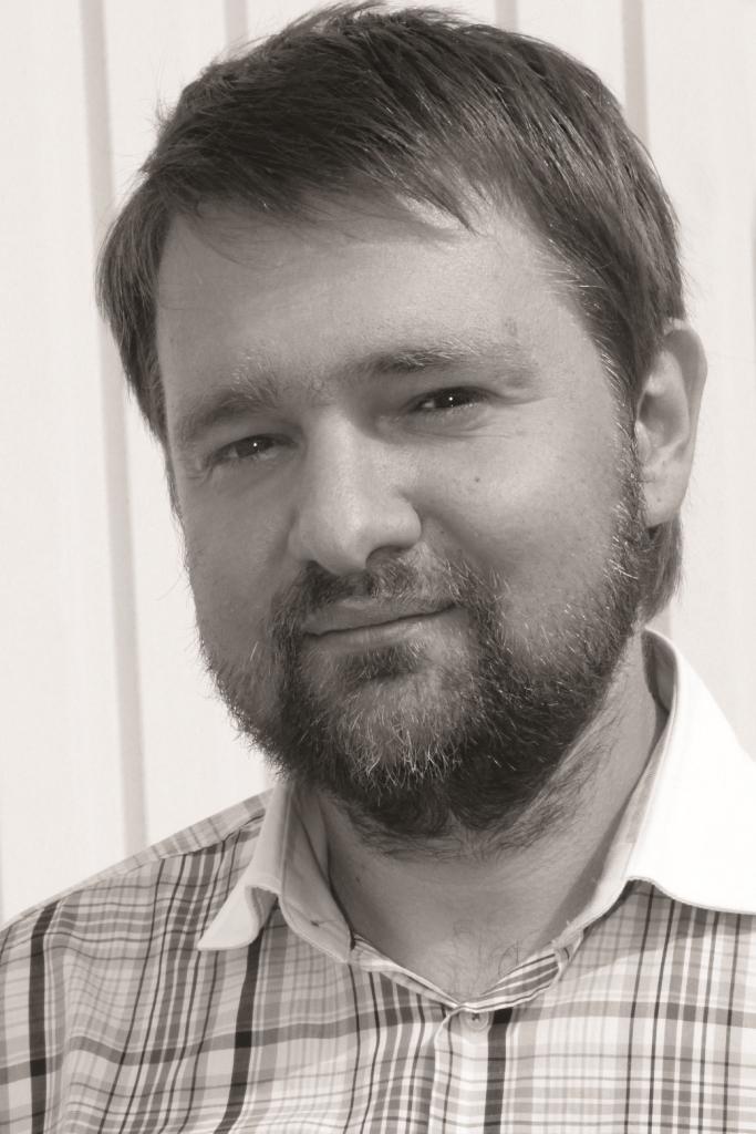 Roman Klepikov (photo courtesy of Life in Estonia)