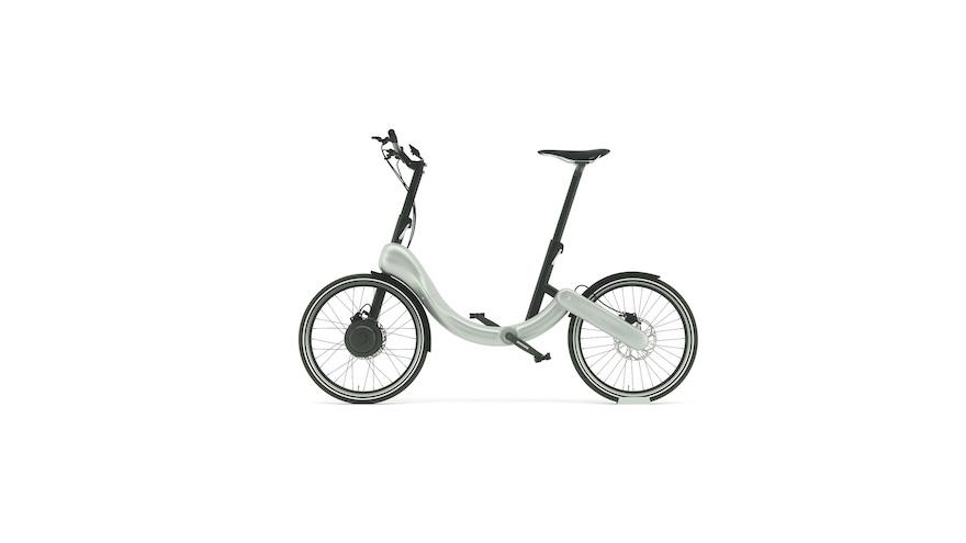 JIVR - Bike