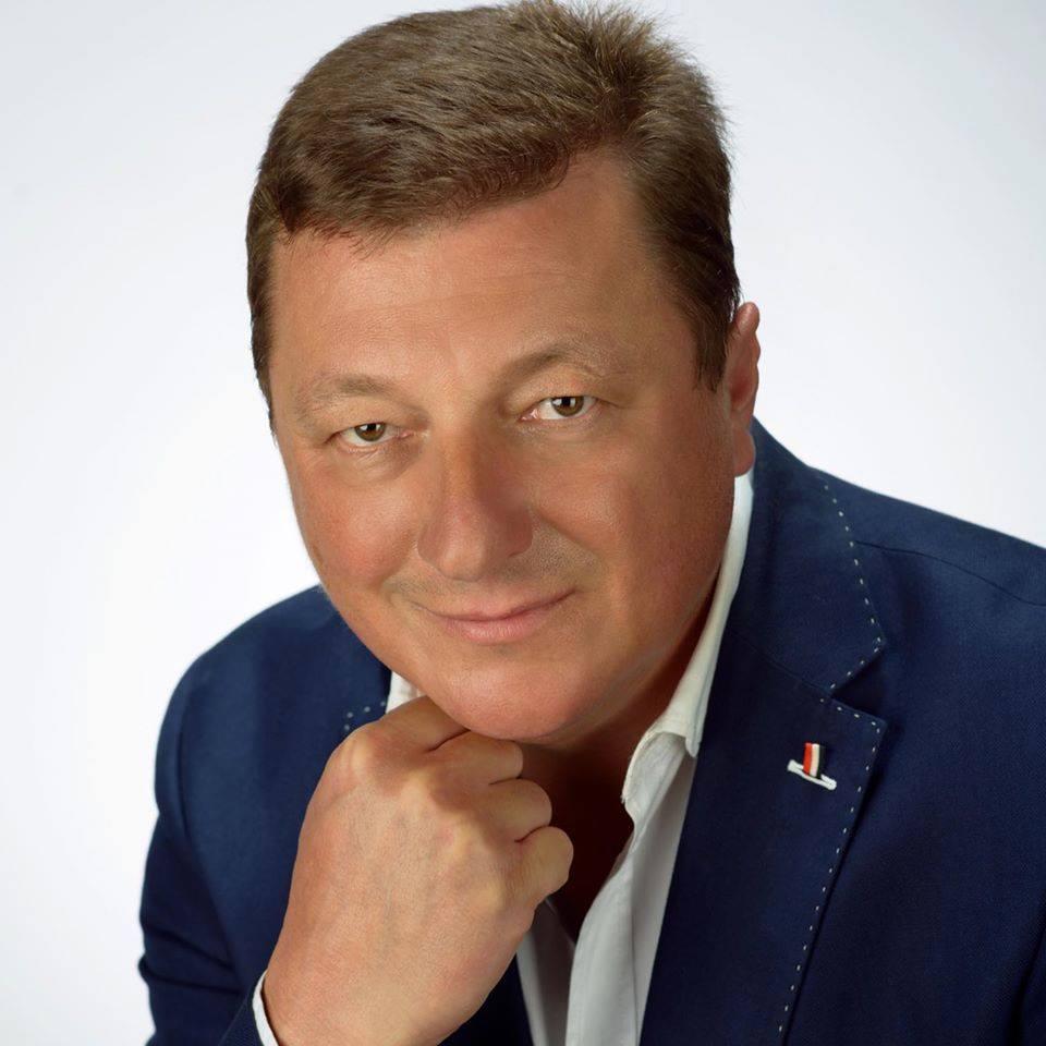 Paweł Nawrocki