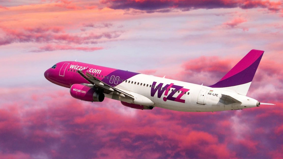 Wizz Air Claims To Be Europe S Greenest Airline Emerging Europe Intelligence Community News