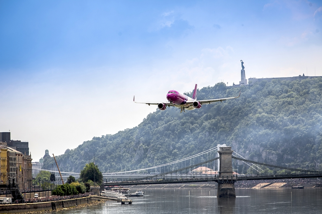 wizz air emerging europe budapest