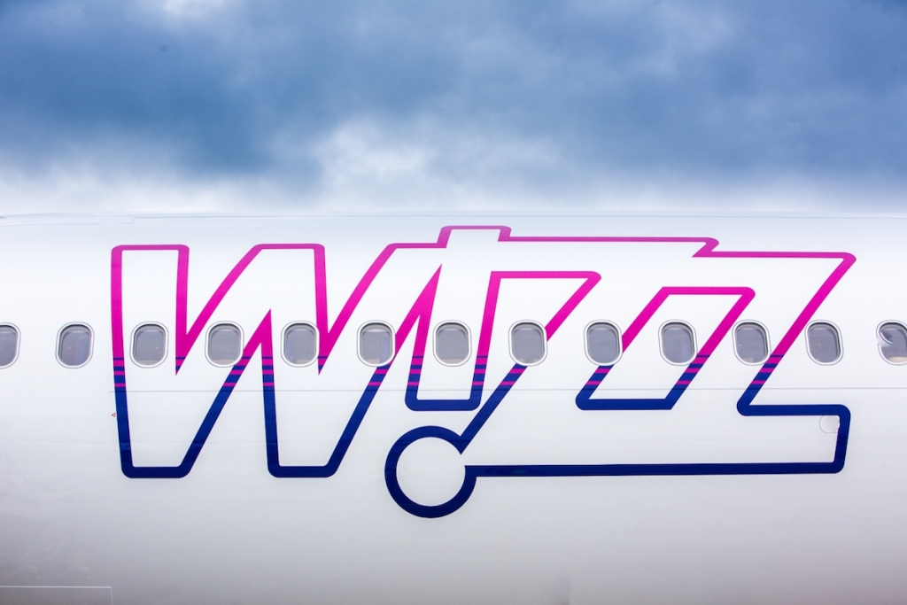 wizz air emerging europe logo