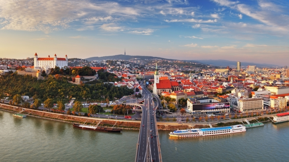 Slovakia: Growth Continues But Problems Remain - Emerging Europe | Intelligence, Community, News