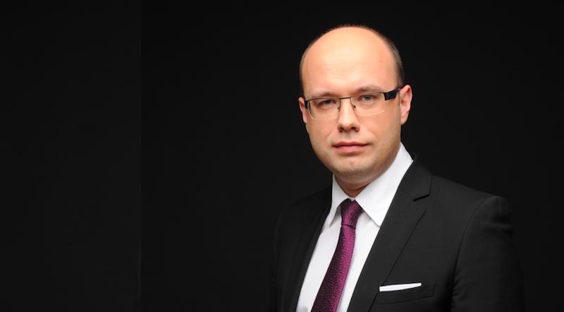 Kiryl Rudy, Economic Advisor to President Alexander Lukashenko