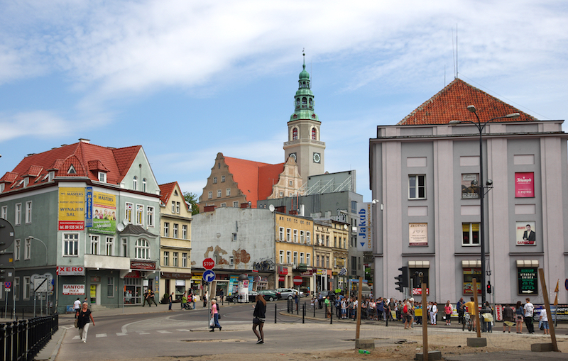Olsztyn (source BigStockPhotos)