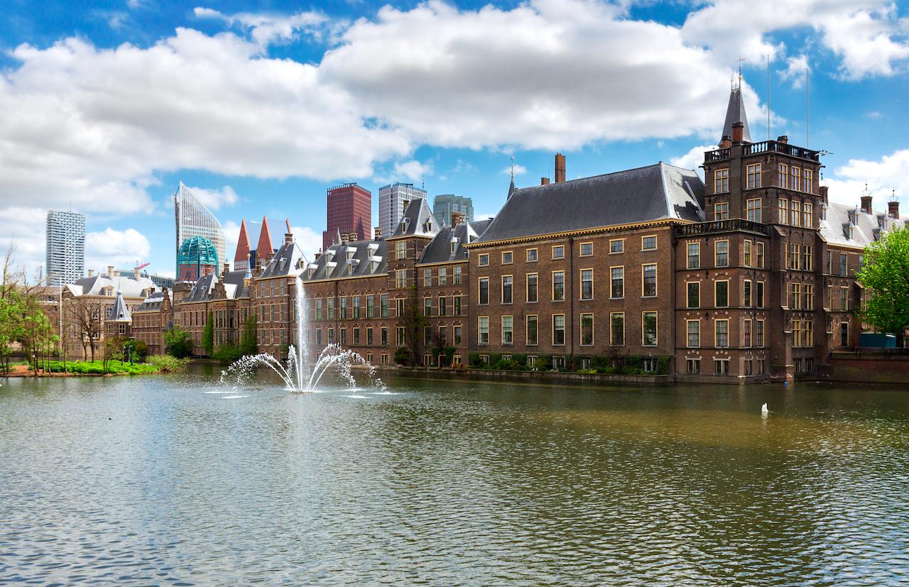 راهنمای سفر به هلند- لاهه