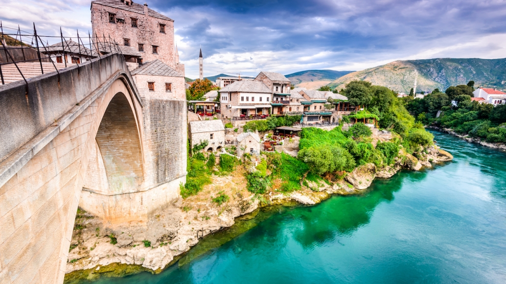 Montenegro EBRD annual meeting