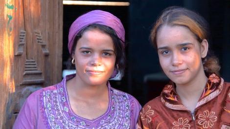 women egypt emerging europe