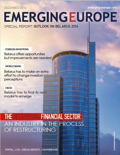 emerging europe belarus outlook ebrd