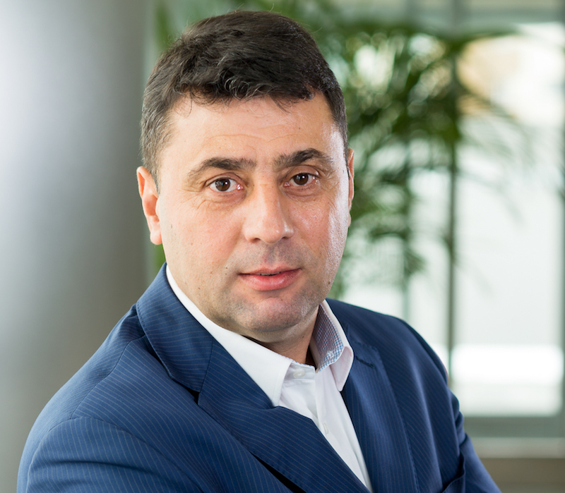 Teofil Mureşan emerging europe