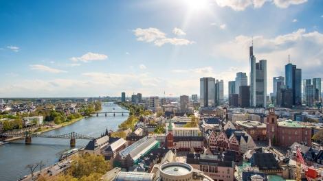 frankfurt emerging europe