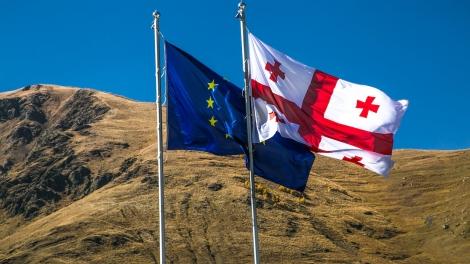 georgia emerging europe eu