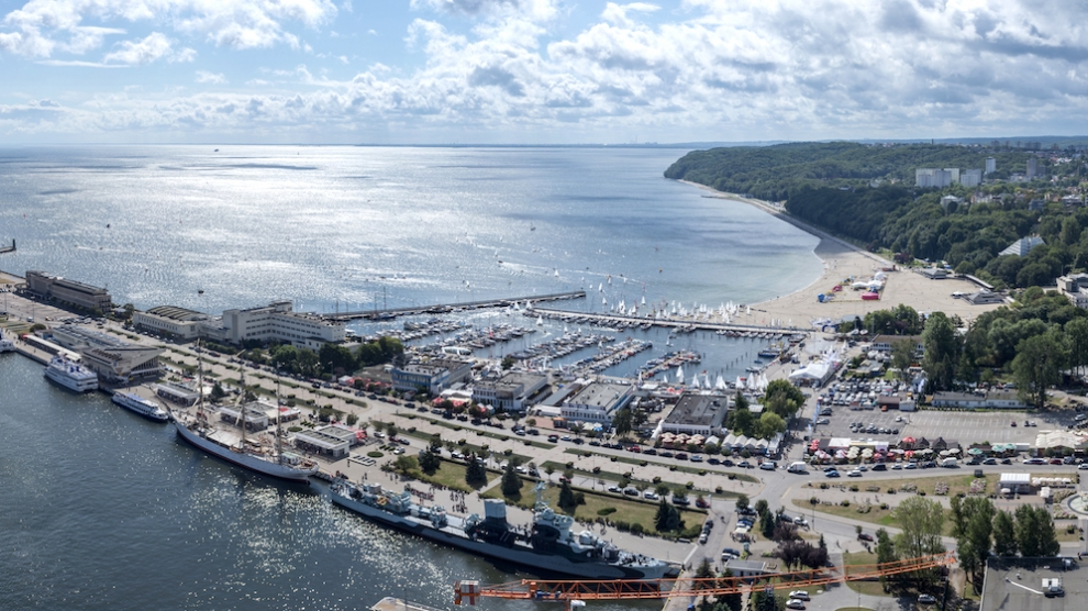 Gdynia Combining Quality Of Life With Business Potential