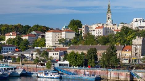 serbia going global emerging europe