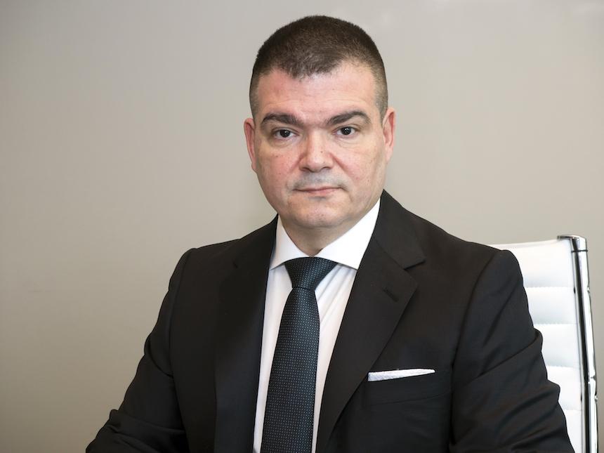 Panagiotis Diamadis (photo: IEBA TRUST)