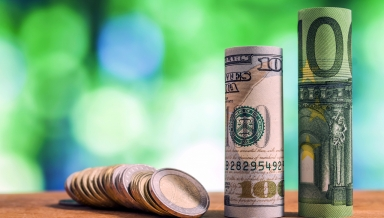 dollar euro fdi