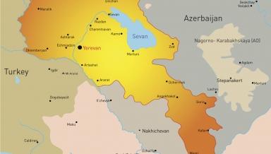 armenia emerging europe
