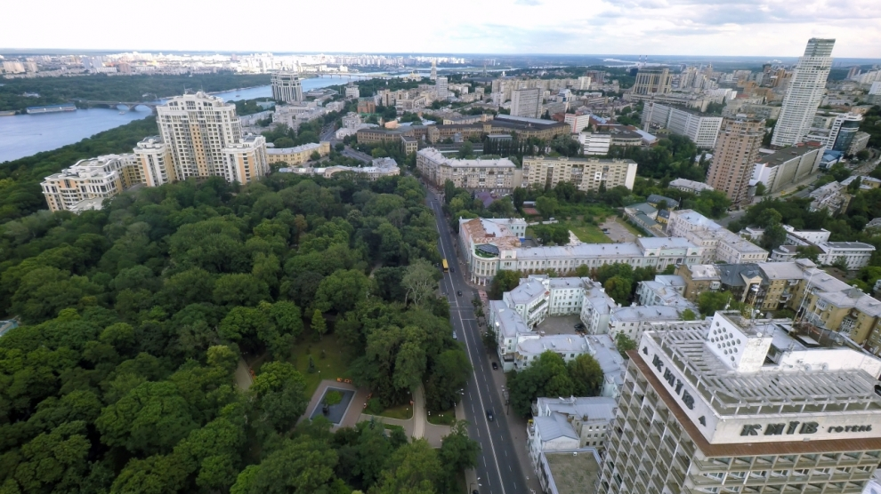 kyiv ukraine emerging europe