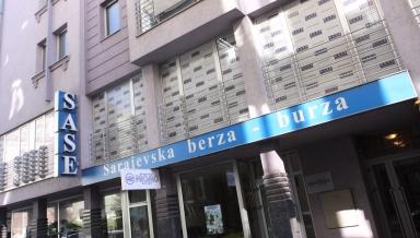 sarajevo stock exchange