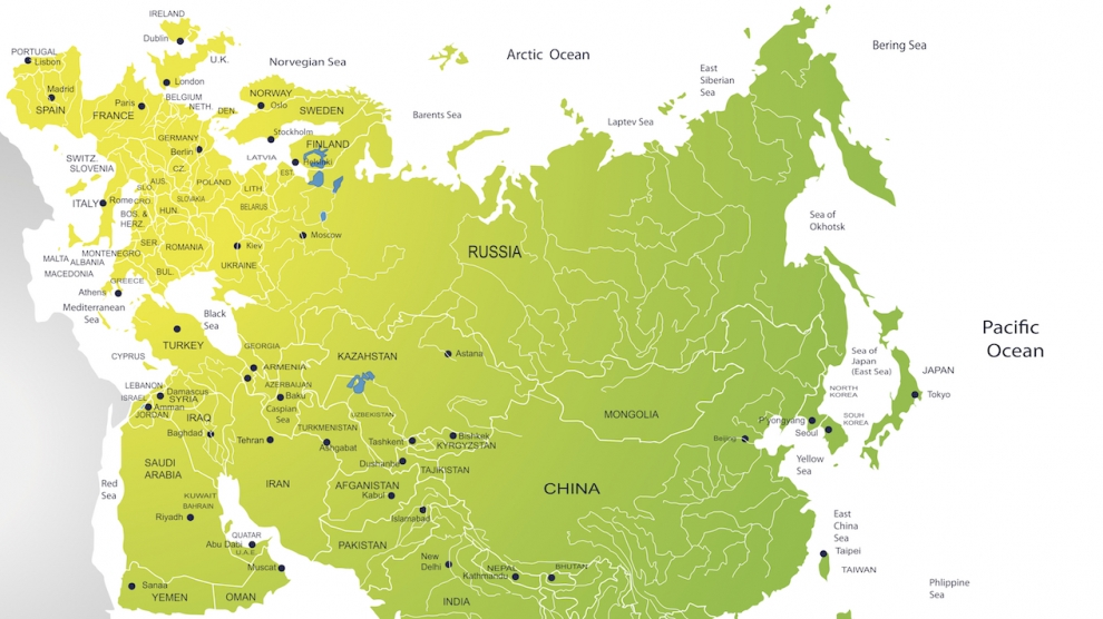 Eurasia emerging europe schneider group