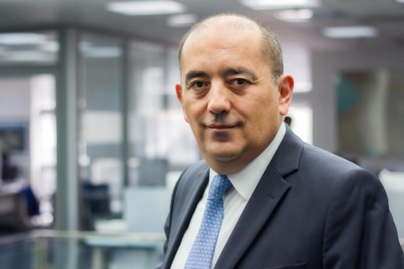 Bruno Balvanera