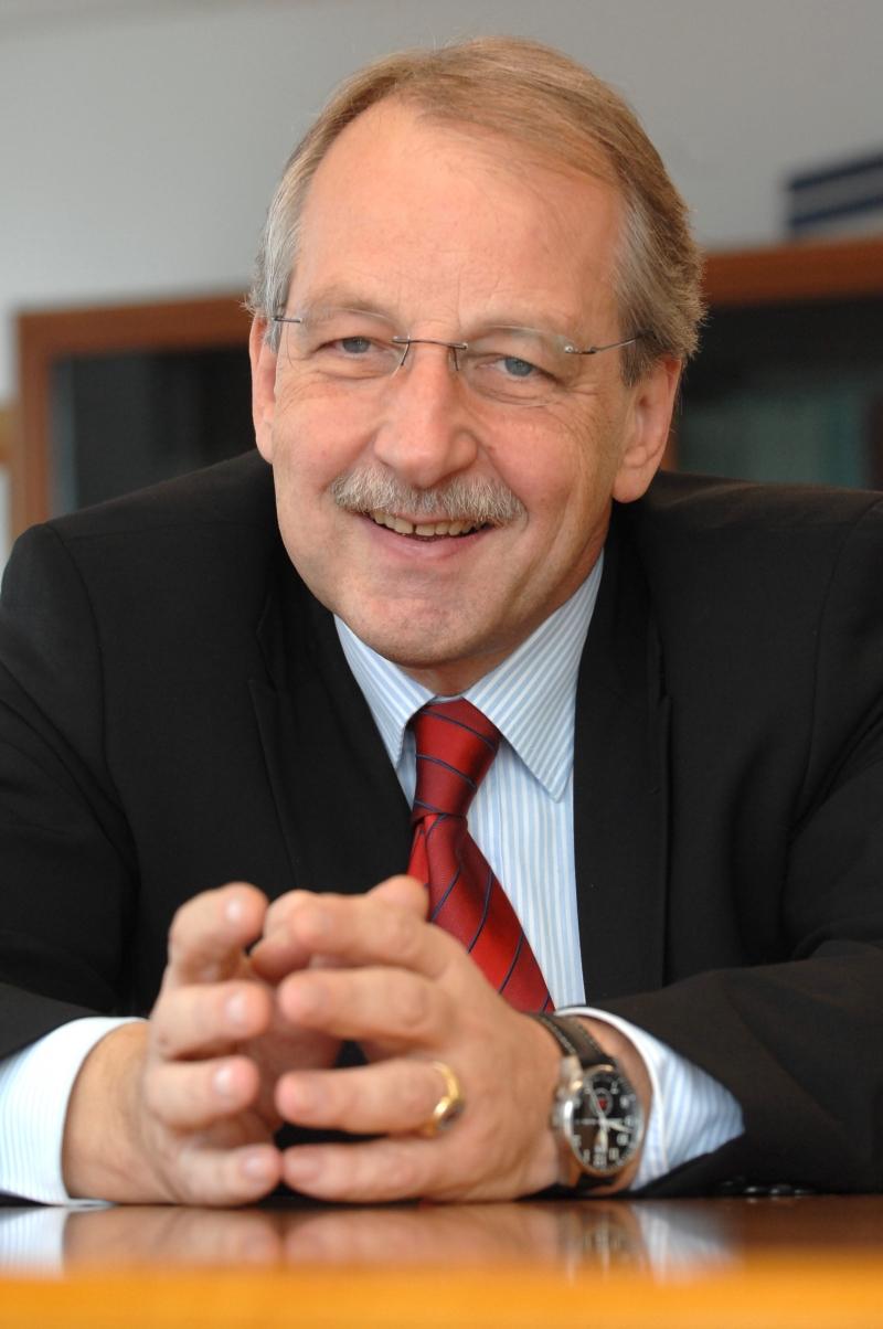 Matthias Ruete