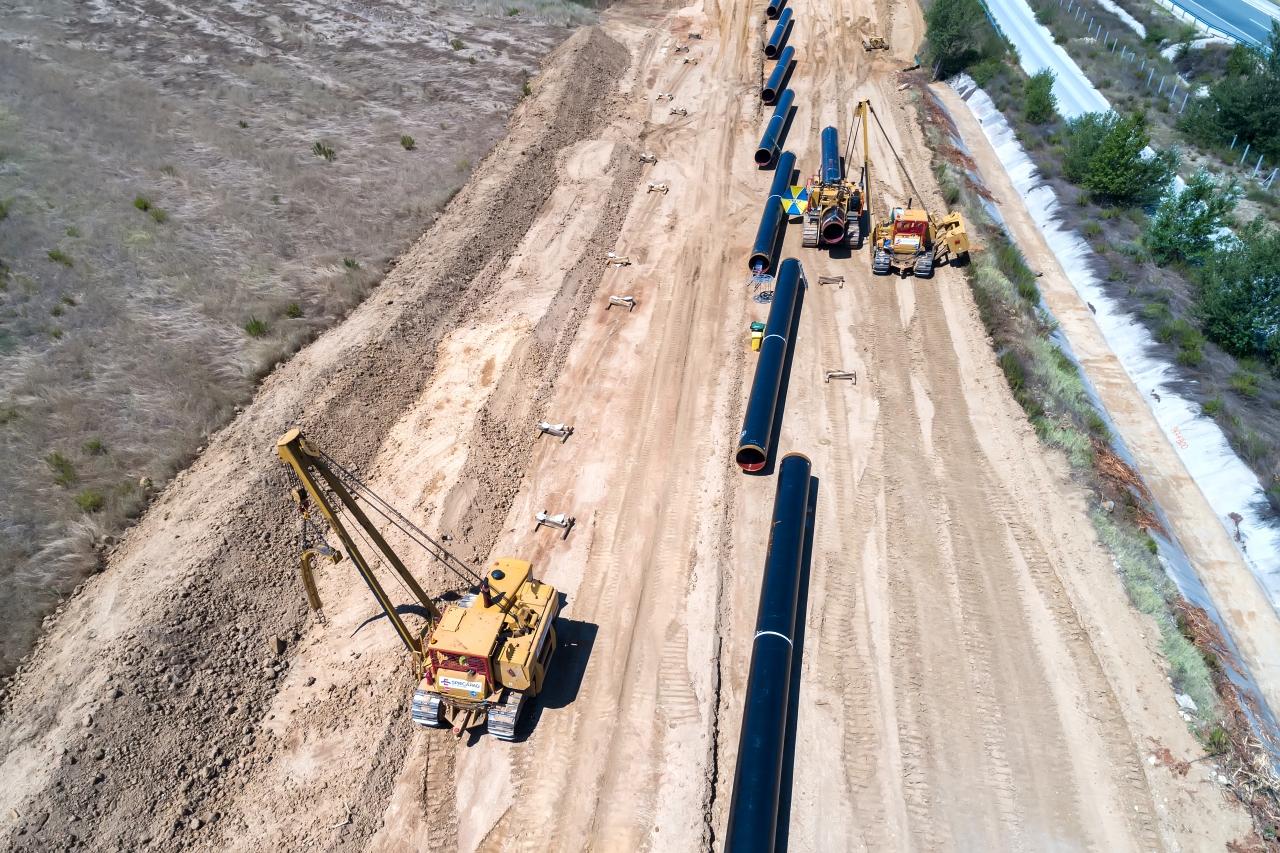 Trans Adriatic Pipeline Will Fuel Albanian Growth - Emerging-Europe.com