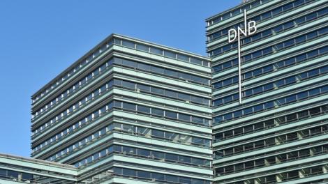 DNB Bank Vilnius