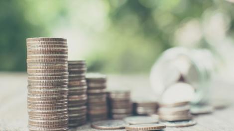coins growth