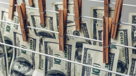azerbaijani money laundering