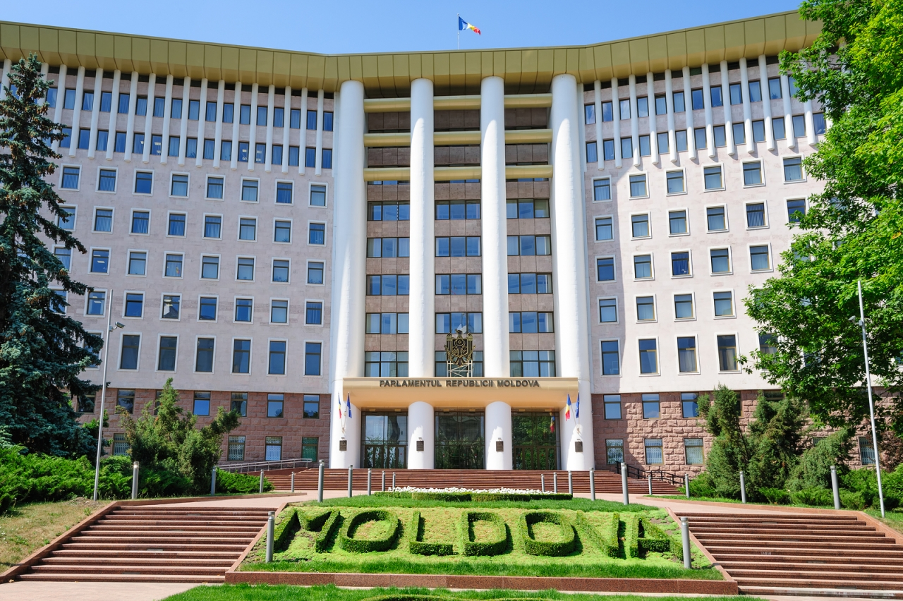 Parliament of the Republic of Moldova Wikipedia - induced info