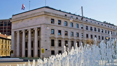croatia national bank