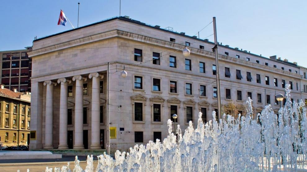 croatia national bank