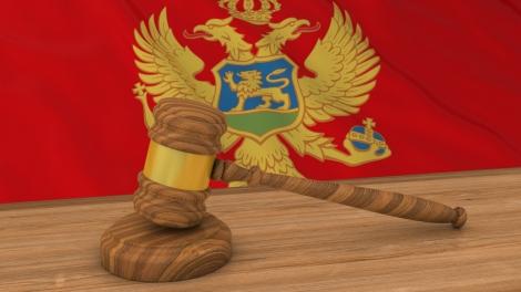 montenegro law reform