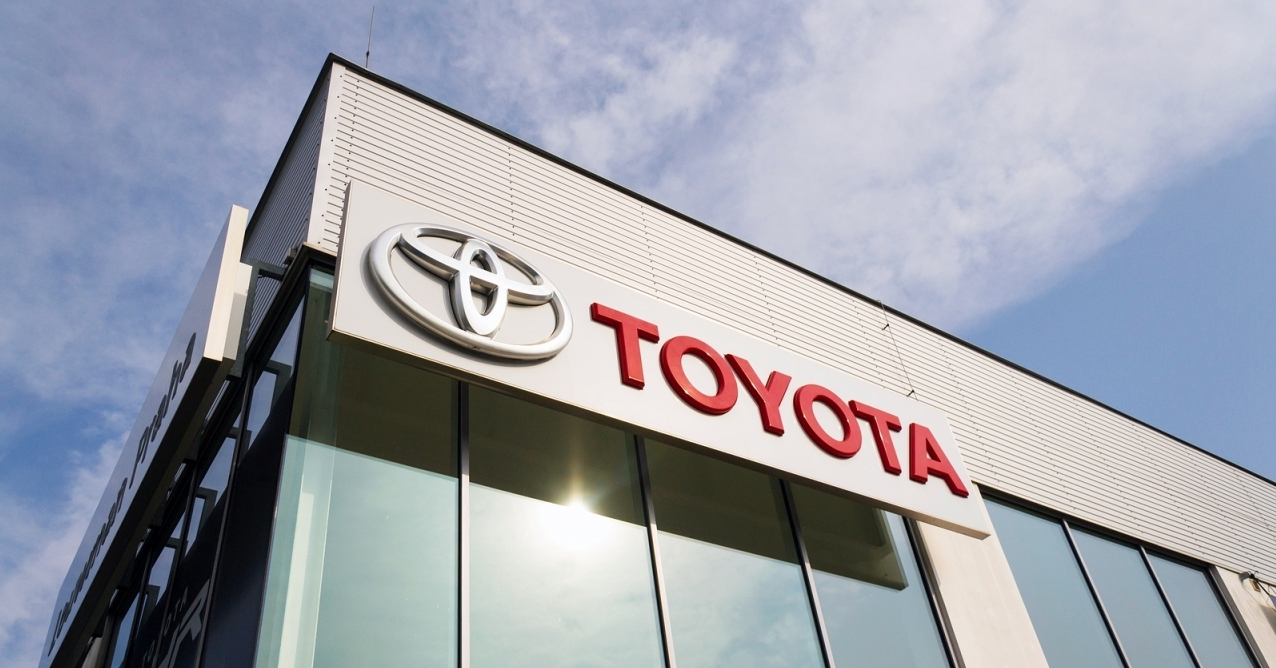 company cars incentive may new gander trucks in used toyota nl offer