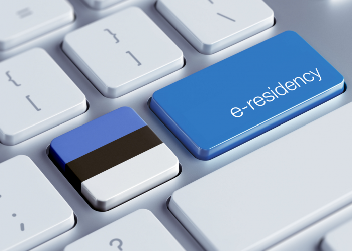 eresidency estonia