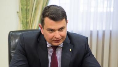 Artem Sytnyk
