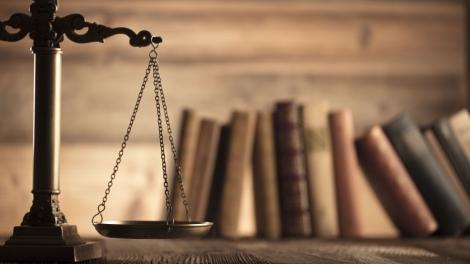 poland romania justice system