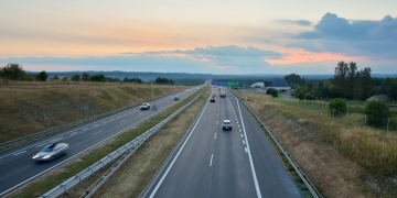 poland roads