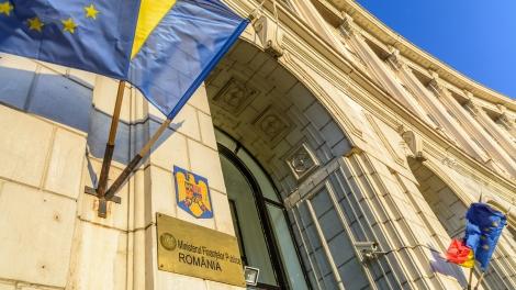romania finance ministry