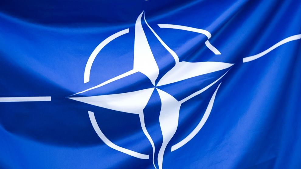NATO Moldova