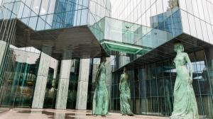 warsaw supreme court