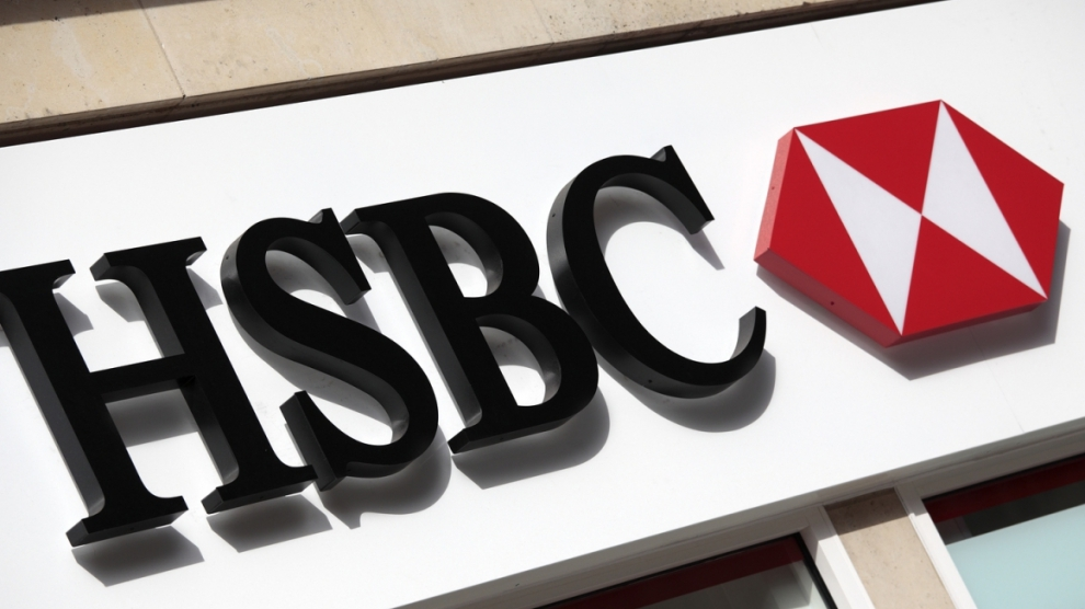 HSBC Opens Warsaw China Desk - Emerging Europe | News, Intelligence