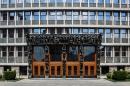 slovenia parliament building ljubljana