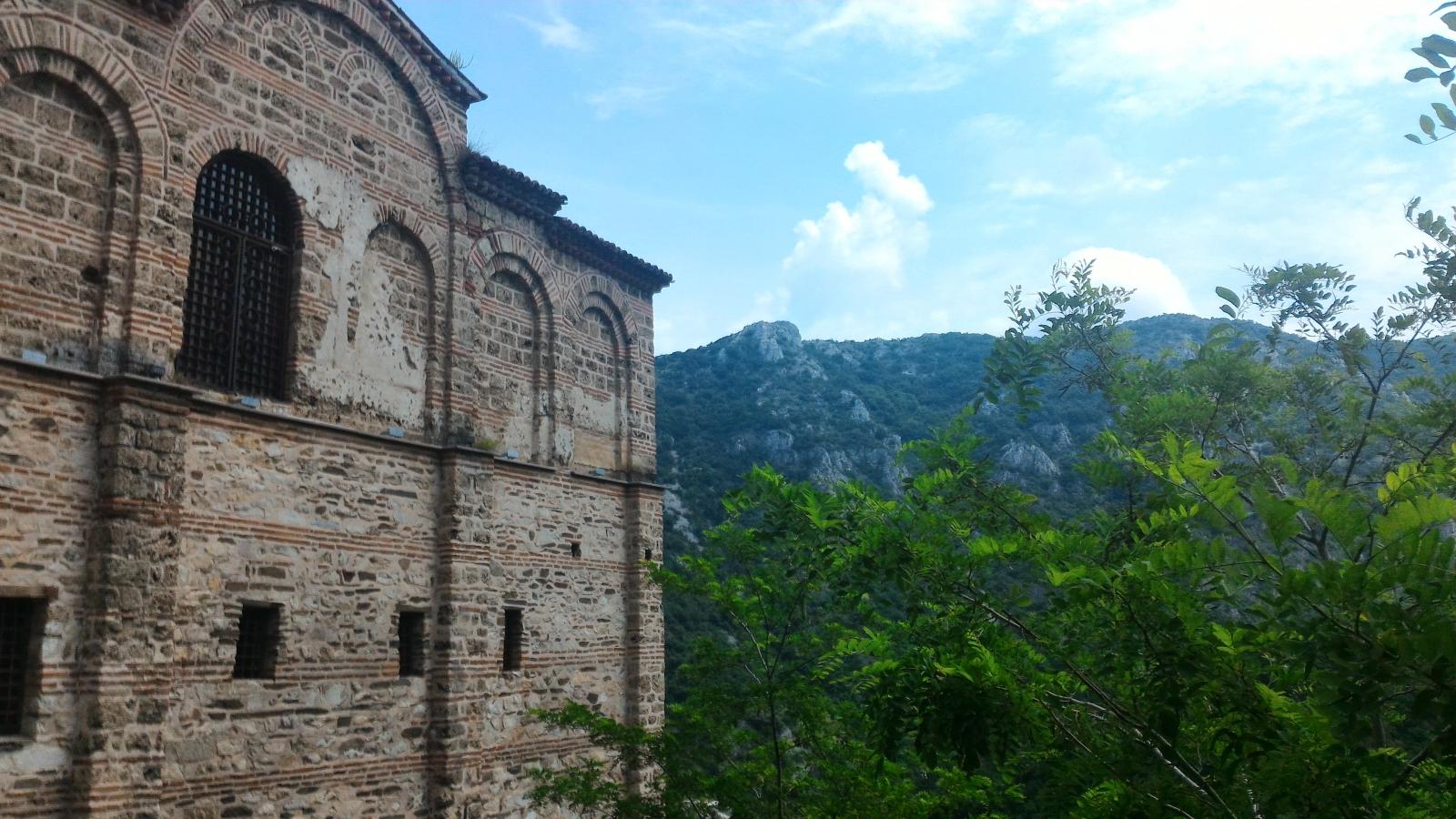 Assenovgrad Fortress